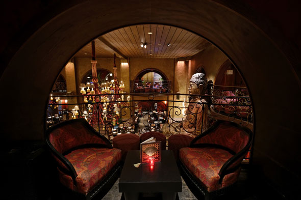 Buddha-Bar-Paris - LuxeTentations.fr