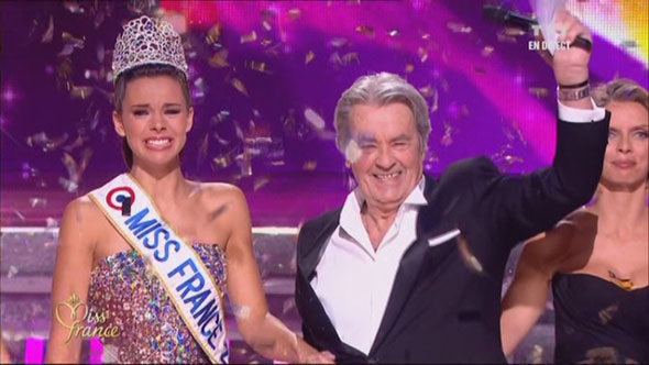 Miss France 2013 - LuxeTentations.fr