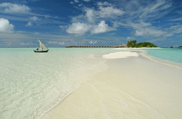 Maldives - LuxeTentations.fr