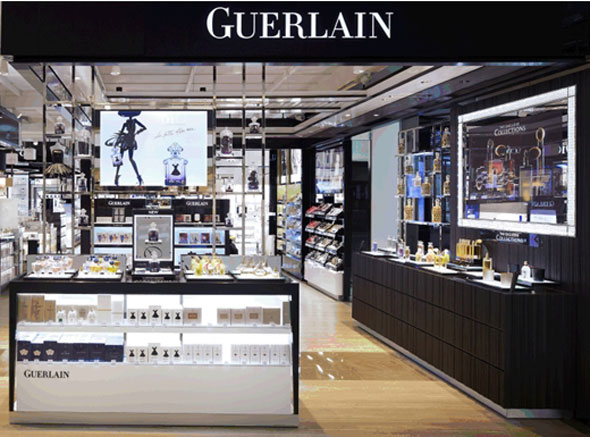 Guerlain - LuxeTentations.fr