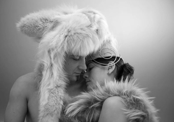 Hat For Two - LuxeTentations.fr