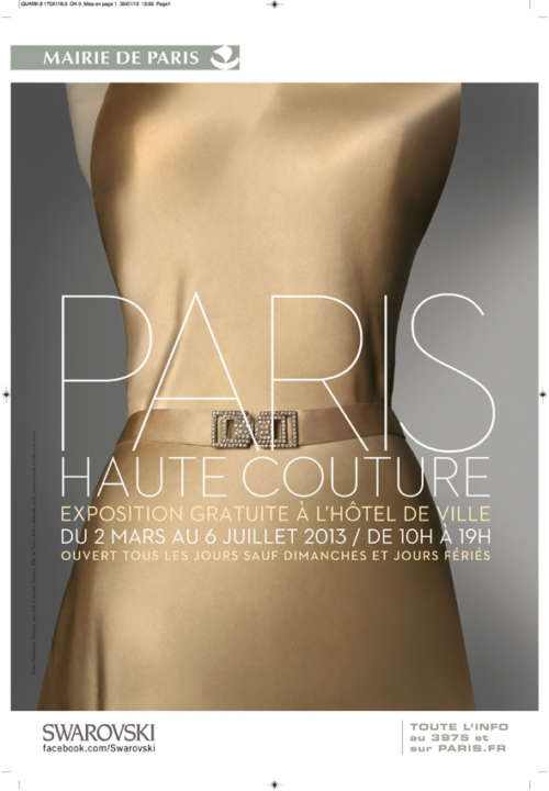 Paris Haute Couture - LuxeTentations.fr
