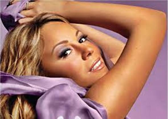 Mariah Carey - LuxeTentations.fr
