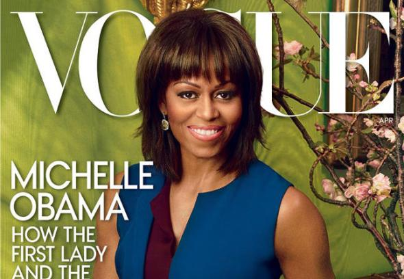 Michelle Obama - LuxeTentations.fr