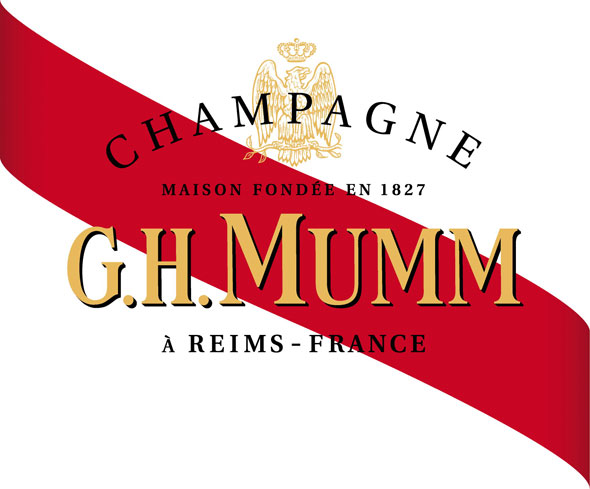 G.H.Mumm - LuxeTentations.fr