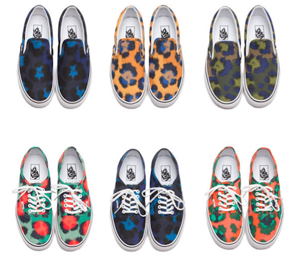 Vans - LuxeTentations.fr