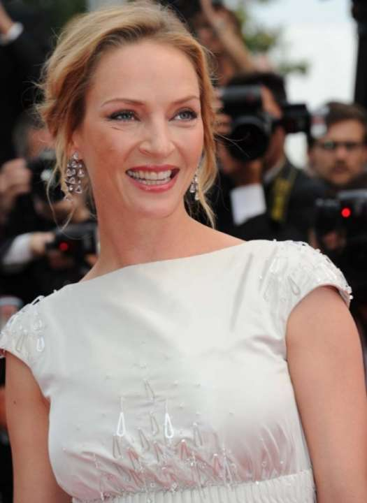 Uma Thurman - Luxetentations.fr
