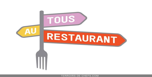Tous au Restaurant - Luxetentations.fr
