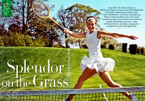 Pippa Middleton - Luxetentations.fr