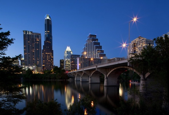 Austin 4 - Luxetentations.fr
