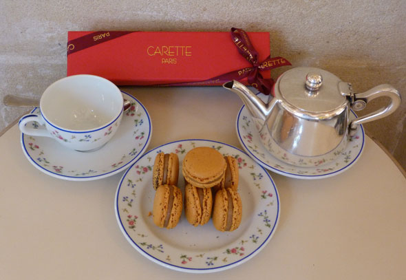 Carette - Luxetentations.fr