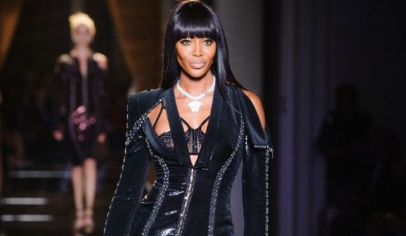 Naomi Campbell - Luxetentations.fr