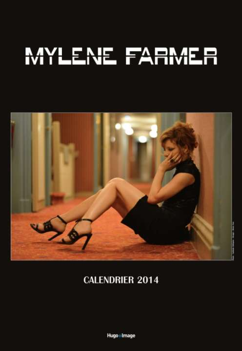 Mylene Farmer - Luxetentations.fr