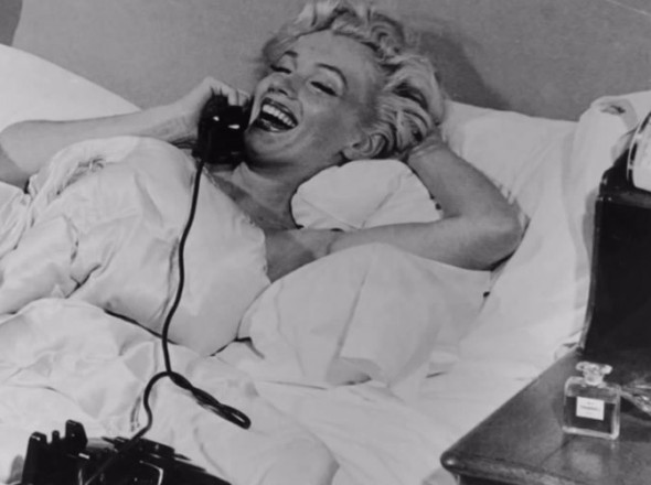 Marilyn Monroe - Luxetentations.fr
