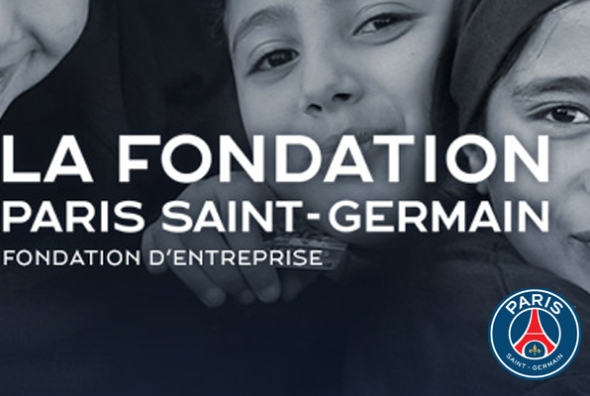 Fondation paris Saint germain - Luxetentations.fr