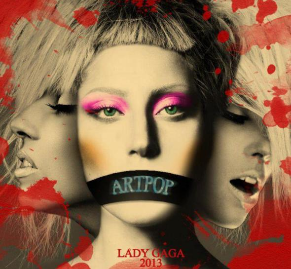Lady Gaga - Luxetentations.fr