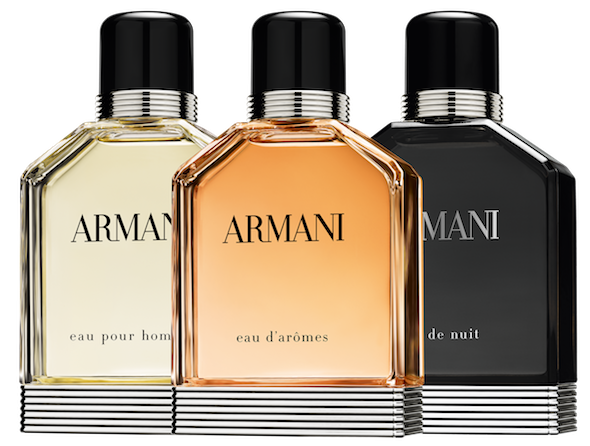Armani - Luxetentations.fr