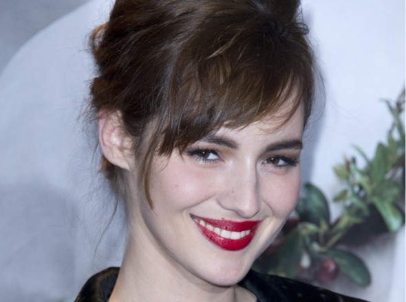 Louise Bourgoin - luxetentations.fr