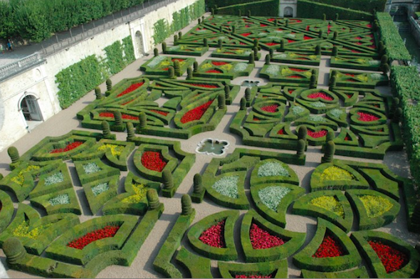 Villandry - Luxetentations.fr