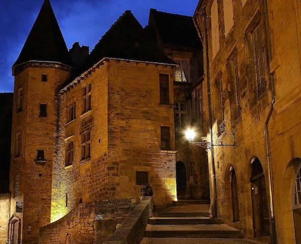 Sarlat 2 - Luxetentations.fr