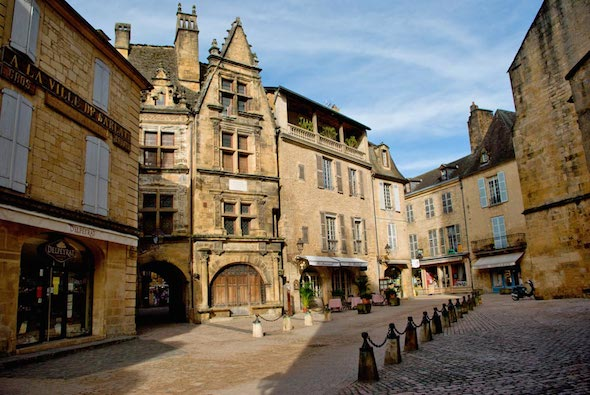 Sarlat - Luxetentations.fr