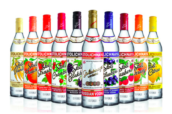 Stoli - Luxetentations.fr