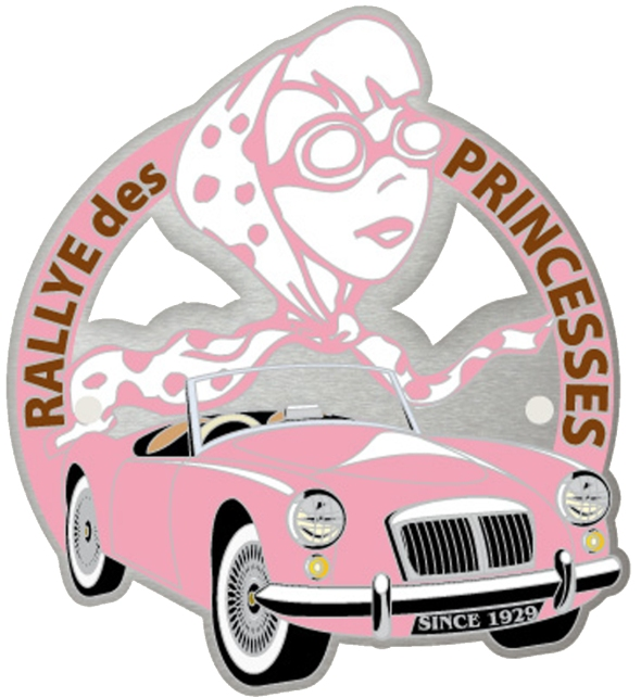 Rallye des Princesses - luxetentations.fr