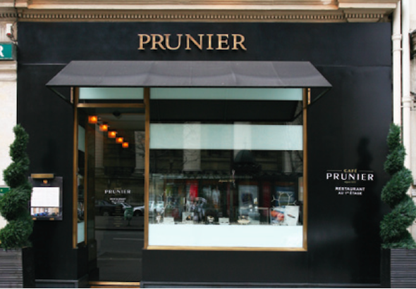 Prunier - Luxetentations.fr