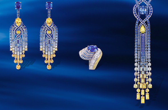 Chaumet - Luxetentations.fr