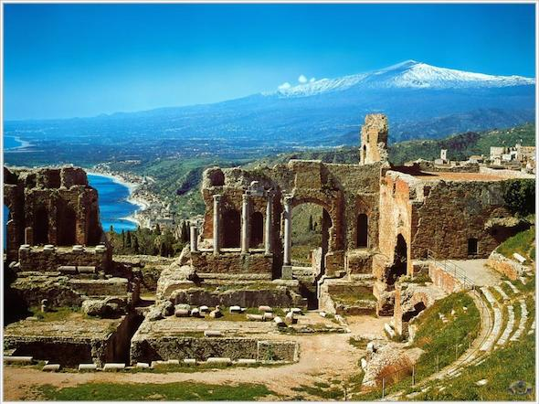 Taormina - Luxetentations.fr