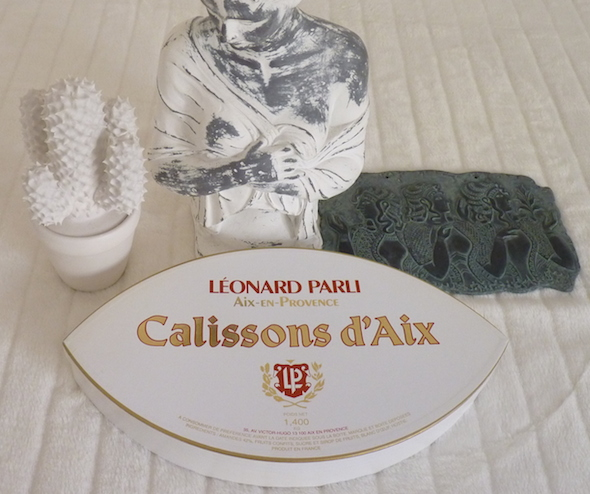 Calissons - Luxetentations.fr