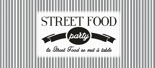 Street Food Party - Luxetentations.fr
