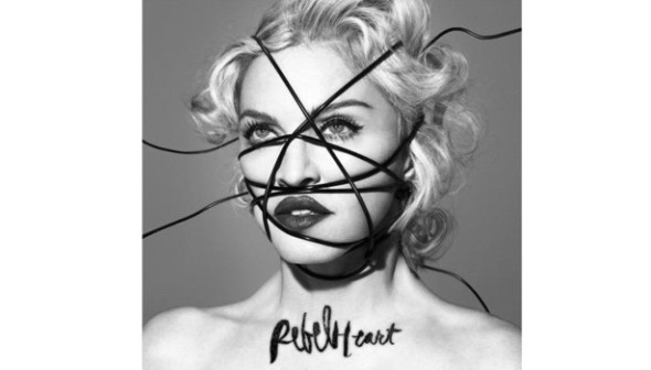 Rebel Heart Madonna luxetentations.fr