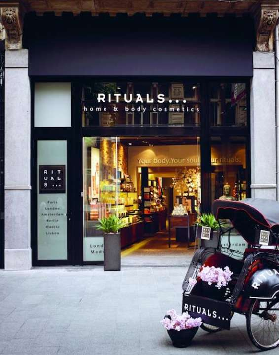 Rituals - Luxetentations.fr