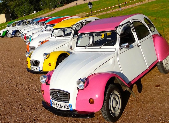 2cv - Luxetentations.fr