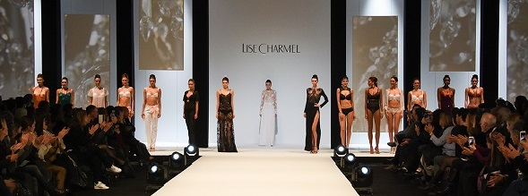 Lise Charmel - Luxetentations 1