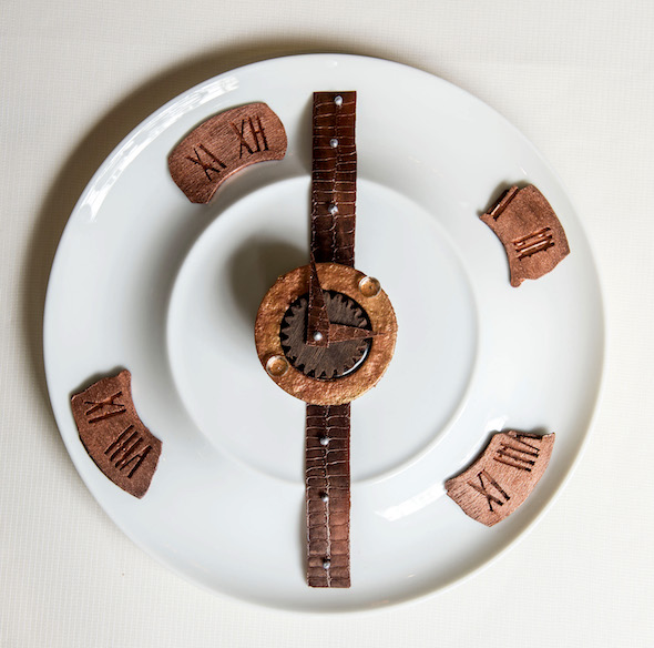 L'Instant Chocolat - by Bucherer - Luxetentations.fr