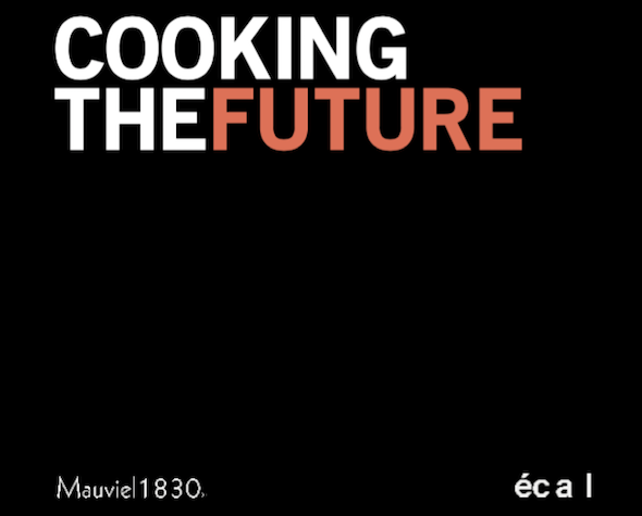 Cooking the Future - Luxetentations.fr