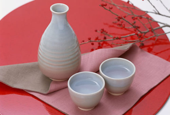 Sake - Luxetentations.fr