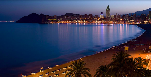 Benidorm - Luxetentations.fr