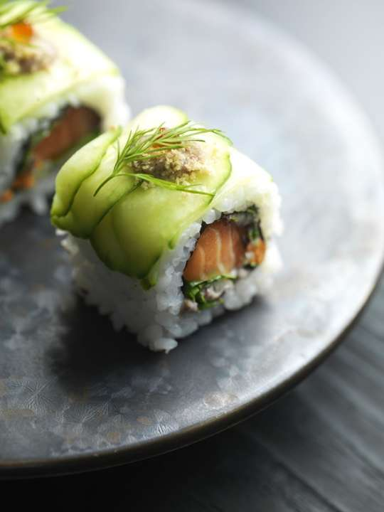 Sushi 2 - Luxetentations.fr