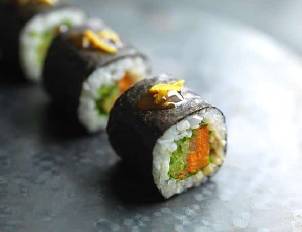 Sushi 3 - Luxetentations.fr