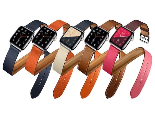 Apple Watch Double Tour - Luxetentations.fr
