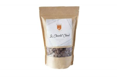 Edwart Chocolatier lance son chocolat chaud grand cru