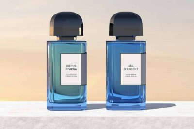 La Collection Azur de BDK Parfums