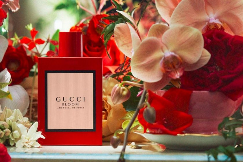 Fragrantica Gucci Bloom Ambrosia di Fiori